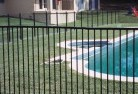 Acacia Creek Aluminium fencing 12