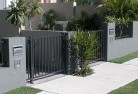 Acacia Creek Aluminium fencing 15