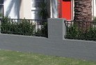 Acacia Creek Aluminium fencing 16