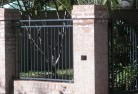 Acacia Creek Aluminium fencing 17