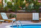 Acacia Creek Aluminium fencing 23