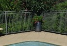 Acacia Creek Aluminium fencing 24