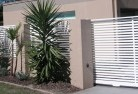 Acacia Creek Aluminium fencing 9