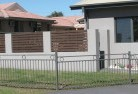 Acacia Creek Boundary fencing aluminium 14