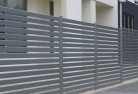 Acacia Creek Boundary fencing aluminium 15