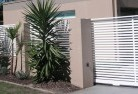 Acacia Creek Boundary fencing aluminium 16