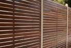 Acacia Creek Boundary fencing aluminium 18