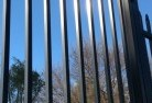 Acacia Creek Boundary fencing aluminium 2