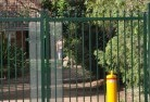 Acacia Creek Boundary fencing aluminium 30