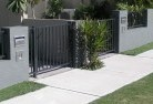 Acacia Creek Boundary fencing aluminium 3old