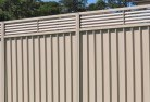 Acacia Creek Colorbond fencing 13