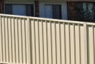 Acacia Creek Colorbond fencing 14