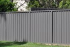 Acacia Creek Colorbond fencing 3
