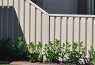 Acacia Creek Colorbond fencing 7