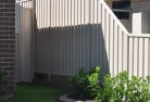Acacia Creek Colorbond fencing 8