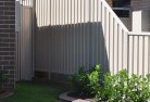 Acacia Creek Colorbond fencing 9