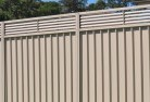 Acacia Creek Corrugated fencing 5
