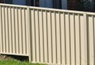 Acacia Creek Corrugated fencing 6