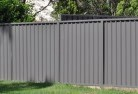 Acacia Creek Corrugated fencing 9