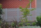 Acacia Creek Decorative fencing 13