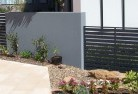 Acacia Creek Decorative fencing 14