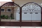 Acacia Creek Decorative fencing 18