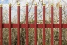 Acacia Creek Decorative fencing 20