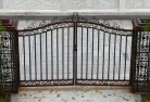 Acacia Creek Decorative fencing 28