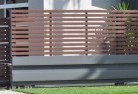 Acacia Creek Decorative fencing 32