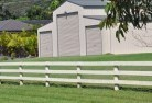 Acacia Creek Farm fencing 12