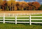 Acacia Creek Farm fencing 9