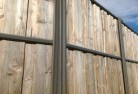 Acacia Creek Lap and cap timber fencing 2